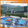New product for 2014,giant frame water park on sale
