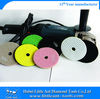 stone angle grinder polishing pads/resin pads polishing pads