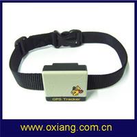 GPS rastreador pessoal