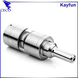 Hotsale Vaporizer mini kayfun atomizer | kayfun lite 3.1 | kayfun rebuildable atomizer wholesale from CECO