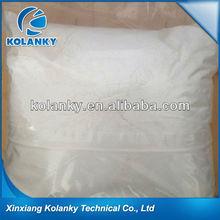 Coated Calcium Carbonate