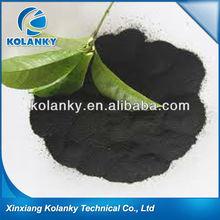 Sulfonated Lignite Resin Drilling mud additive