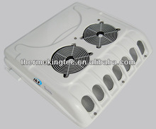 6KW DC12V/24V Roof Top Van/Mini Bus Air Conditioning Supplier