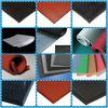 rubber sticky mat esd ground rubber mat