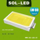 60-65lm 0.5W 5730 SMD LED 5 years warranty