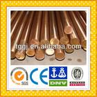 copper rod TP2 price for kg