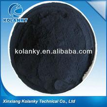 Logo branded natural bitumen use in oil drilling fluid