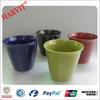 2014 Supplier Assessment Home Decoration Ceramic Decor Pots/ Pottery Flower pot / indoor planters