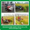 acme 2014 pequeña cosecha de arroz de la máquina con venta al por mayor