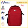 Fashon Colors hiking waterproof hiking nylon school laptop backpack bag