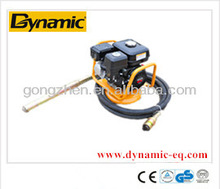 Chinese best gasoline concrete vibrator with Honda/Robin engine