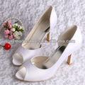 ( 14 màu) Payless giày phụ nữ da trắng đám cưới