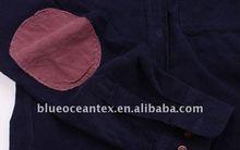 new fashion cloth fabric garment use men's corduroy blazer fabric 100% cotton corduroy for formal jumpsuits