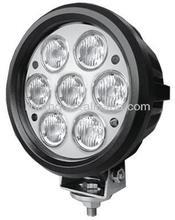 "6"" 70W Combo Beam LED Working Light for Marine Off Road Trucks Bus"