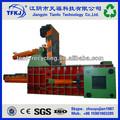 Y81t-4000 idraulica rottami auto in alluminio pressa automatica macchina in metallo stampa rottami(alta qualità)