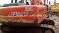 Usato escavatore hitachi ex120-3