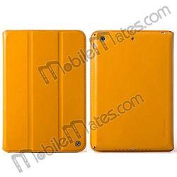 HOCO Armor Series Tri-fold Stand Flip Leather Cover Case for iPad Mini 2 iPad Mini