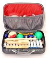 Musique, d'instrumentation, musique, jeux pour les enfants et les noms des instruments de percussion