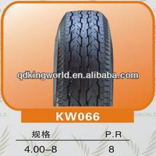 TUK TUK,BAJAJ,THREE wheel tires size 4.00-8 motorcycle tyre with best quality