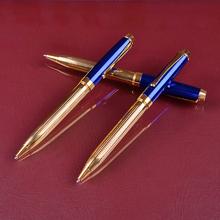 INTERWELL BPM321 Metal Pen Set, Business Gift Premuim Gold Pen