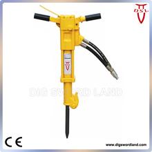 contractors hydraulic hammer