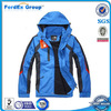 2014 high quality polyester team sports jackets for men