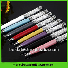 Classic Pencil-Shaped Capacitive Stylus/Stylish Touch Pen For Smartphones/Tablets