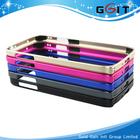 Metal Bumper Case Cover For Samsung S4 I9500