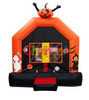 Halloween Inflatable Bouncer Jumping