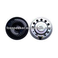 50mm 8ohm 1w mylar speaker part