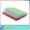 2014 perfect matte/anti glare plastic case for ipad air