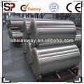 Chine 500l d'azote liquide/argon, cylindre. cryogénique