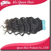 Guangzhou Ali Queen Hair Products Best Quality Queen Weave Beauty,Peruvian Wavy ,Virgin Hair Weaving