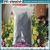 2014 decorative reusable frosted pvc plastic bags