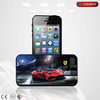 2014 newest 3d phone back cover for iphone 5/5s from Shenzhen