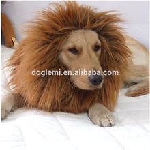 Dog Lion Wigs Trade Assurance