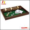 YC-WSL1007 wooden shut the box games