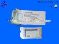 Self Sealing Sterilization Paper Film Pouch