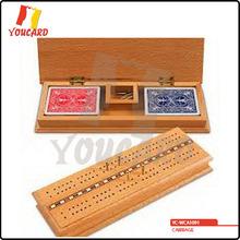 YC-WCA1091 metal cribbage pegs