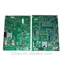 HAX3800 8.2MHz (10.2MHz/4.75MHz Optional) rf dual eas board
