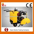 cutting width 5-8mm DFS-500 concrete saw road cutting machine,road cutter,asphalt road cutter