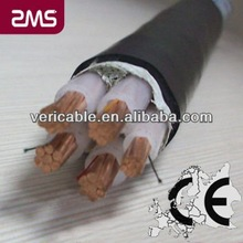 Low Voltage Fire-retardant Cu/PVC/PVC power cable