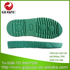 China kids flat tpr girls and boys shoes outsole seller