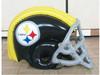 High quality top sale fashion cheap inflatable football helmet