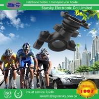 Bike Holder for Galaxy Note 2 iPhone 4 Samsung Galaxy Note 2 N7100 bike accessory