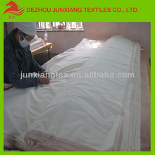 100% cotton bleached fabric 16*16 60*60