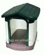 Plastic Pet House Dog House SDG18
