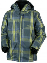dog ski jacket
