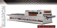 2015 Hot vacuum membrane press machine for furniture