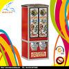 Tattoos/card/ticket vending machine manufacturer